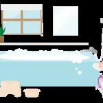 お風呂<浴室>のシャワー水漏れ
