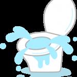 トイレのあふれ/トイレ詰まり洗浄/