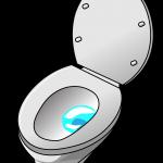 トイレの便器詰まり修理-牛久市