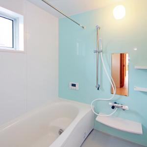 お風呂 浴室の水漏れ修理