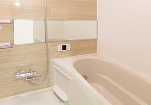 浴室 お風呂の修理(排水詰まり 逆流 排水口)/浴室リフォーム